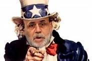 Ben Bernancke Wants You